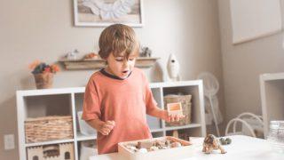 Tendenser i designet af et børneværelse